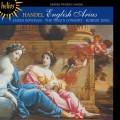 韓德爾:神劇詠嘆調精選 Handel:English Arias