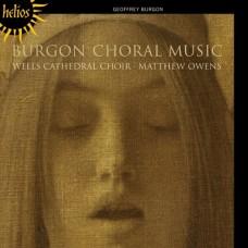 伯爾根:合唱音樂 Burgon:Choral Music