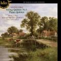 史丹佛:鋼琴五重奏、弦樂五重奏第一號 Stanford:Piano Quintet & String Quintet No 1