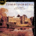 Time stands still - Lute songs on the theme of mutability and metamorphosis by John Dowland and his contemporaries