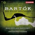 巴爾托克:鋼琴協奏曲全集 Bartok:Piano Concertos Nos. 1, 2 & 3 (complete)(Bavouzet 巴佛傑, 鋼琴)