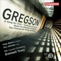 葛雷格森:協奏曲第三集 Edward Gregson:Concertos Volume 3