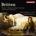 愛德華.加德納指揮布列頓 Edward Gardner conducts Britten