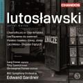 魯托斯瓦夫斯基:聲樂作品 Lutoslawski:Vocal Works