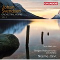 史文森:管弦作品第二集 Svendsen:Orchestral Works Vol.2