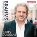 布拉姆斯:鋼琴獨奏作品第一集 Brahms:Works for Solo Piano, Vol. 1