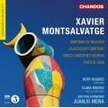 蒙薩瓦喬:管弦作品集 Montsalvatge:Orchestral Works