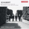 舒伯特:弦樂四重奏第13號「羅莎蒙德」 & 14號「死神與少女」 Schubert:String Quartets Nos. 13 & 14