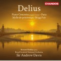 戴流士:管弦作品集 Delius:Orchestral Works