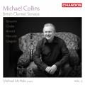 英國豎笛奏鳴曲第二集 British Clarinet Sonatas Vol.2