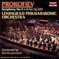 普羅高菲夫:第5號交響曲 Prokofiev:Symphony No. 5