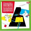普羅高菲夫:第1、2號小提琴協奏曲 Prokofiev:Violin Concertos Nos.1 & 2