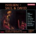 尼爾森:歌劇《掃羅與大衛》Nielsen - Saul & David