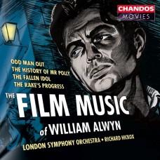 艾爾文:電影音樂組曲 Alwyn:Film Music