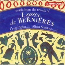 路易.德.貝尼耶爾小說的音樂世界 Music From the Novels of Louis de Bernieres