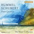 胡麥爾、舒伯特:鋼琴五重奏 Hummel & Schubert:Piano Quintets