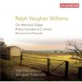 佛漢威廉士:藝術歌曲「在溫洛克斷崖」 Vaughan Williams:On Wenlock Edge