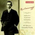 拉赫曼尼諾夫:第一號交響曲、死之島、青年交響曲 Rachmaninoff:Symphony No. 1