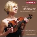 巴切維奇:小提琴協奏曲第1、3 & 7號 Bacewicz:Violin Concertos, Vol. 1 (J. Kurkowicz)