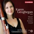 巴松管與管弦樂團作品集 (凱倫.蓋根, 低音管) Works for Bassoon and Orchestra (Karen Geoghegan, bassoon)