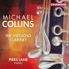 炫技豎笛 The Virtuoso Clarinet