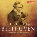 貝多芬:鋼琴奏鳴曲全集 Beethoven:Piano Sonatas Nos. 1-32 (Complete)