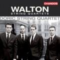 華爾頓:兩首弦樂四重奏 Walton:String Quartets