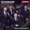 舒曼:弦樂四重奏作品第41號 Schumann:String Quartets, Op. 41 Nos. 1-3