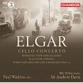 艾爾加:大提琴協奏曲、威風凜凜進行曲1-5號、序奏與快板、哀歌 Elgar:Cello Concerto, etc.