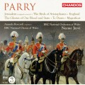 帕瑞:管弦與合唱作品 Parry:Orchestral and Choral Works