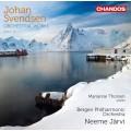 史文森:管弦作品第三集 Svendsen: Orchestral Works, Vol. 3
