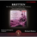 布列頓:青少年管弦入門 Britten: The Young Person's Guide to the Orchestra