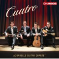 吉他四重奏~西班牙魂 Cuatro:A Tribute to the Music of Spain