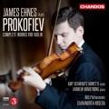 普羅高菲夫:小提琴作品全集 Prokofiev:Complete Works for Violin