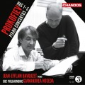 普羅高菲夫:鋼琴協奏曲全集 Prokofiev: Piano Concertos Nos. 1 - 5 (Complete)(Bavouzet 巴佛傑, 鋼琴)
