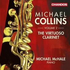 炫技豎笛第二集 The Virtuoso Clarinet, Vol. 2