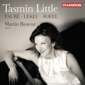 法國小提琴奏鳴曲 French Violin Sonatas (Tasmin Little)