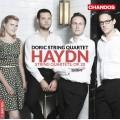 海頓:弦樂四重奏第一集 Haydn:String Quartets, Vol. 1