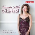 泰絲敏.里托 - 舒伯特:室內樂作品 Schubert Chamber works (Tasmin Little violin, Piers Lane piano)