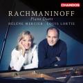 拉赫曼尼諾夫:雙鋼琴作品集 Rachmaninoff:Piano Duets