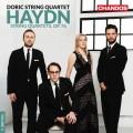 海頓:弦樂四重奏第二集~作品76全集 (多利克弦樂四重奏) Haydn:String Quartets, Op.76 (Doric String Quartet)