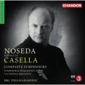 卡塞拉:交響曲全集 (迦南德里亞.諾塞達 / BBC愛樂) Casella:Complete Symphonies (Gianandrea Noseda / BBC Philharmonic)