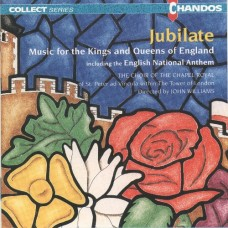 歡天喜地  英王與王后之音樂 Jubilate: Music for The Kings and Queens of England