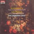 阿倫斯基、葛令卡:鋼琴三重奏 (包羅定三重奏) Arensky & Glinka:Piano Trios (Borodin Trio)