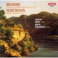 布拉姆斯:中提琴與鋼琴奏鳴曲op.120、舒曼:童話圖畫op.113 Brahms:Viola Sonatas & Schumann:Marchenbilder