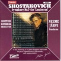 蕭士塔高維契:第七號交響曲「列寧格勒」 Shostakovich:Symphony No. 7 in C major Op.60 'Leningrad'