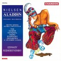 尼爾森:阿拉丁 Nielsen:Aladdin Op. 34, Fairy Tale drama in Five Acts (The Danish National Radio Symphony Orchestra & Chamber Choir / Gennady Rozhdestvensky)