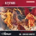 雷史畢基:戲劇交響曲 Respighi:Sinfonia Drammatica