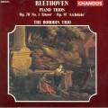 貝多芬:第5號鋼琴三重奏《幽靈》/第7號鋼琴三重奏《大公》 Beethoven:Piano Trios No.5 'Ghost' & No.7 'Archduke'-The Borodin Trio