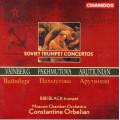 蘇聯時期小號協奏曲集 Soviet Trumpet Concertos